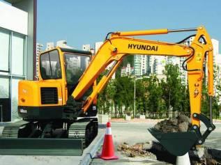 Hyundai R60-9S. Продается гусеничный мини-экскаватор , 0,18куб. м.