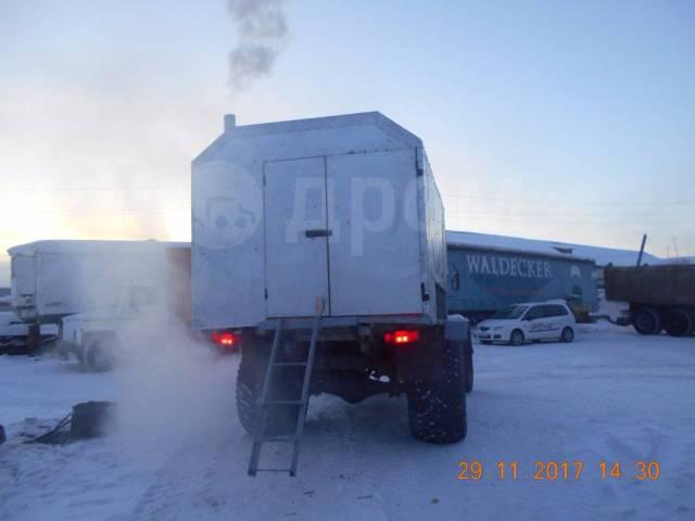 Мамонтенок. Продается Снегоболотоход -М, 1 500кг.