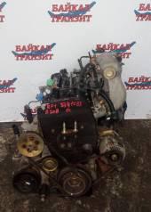 Двигатель в сборе. Honda Orthia, EL2, EL3 Honda CR-V, RD1, RD2 Honda S-MX, RH1, RH2 Honda Stepwgn, RF1, RF2 Двигатель B20B