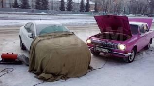Отогрев авто Барнаул