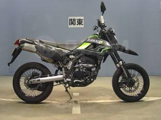 Kawasaki D-Tracker. 250куб. см., исправен, птс, без пробега. Под заказ