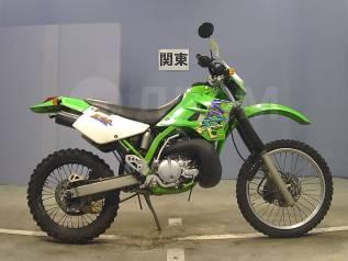 Kawasaki KDX 220SR. 220куб. см., исправен, птс, без пробега. Под заказ