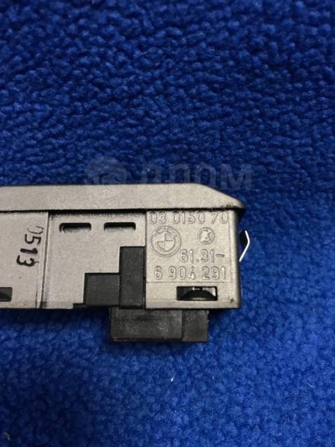 Кнопка люка. BMW 7-Series, E65, E66