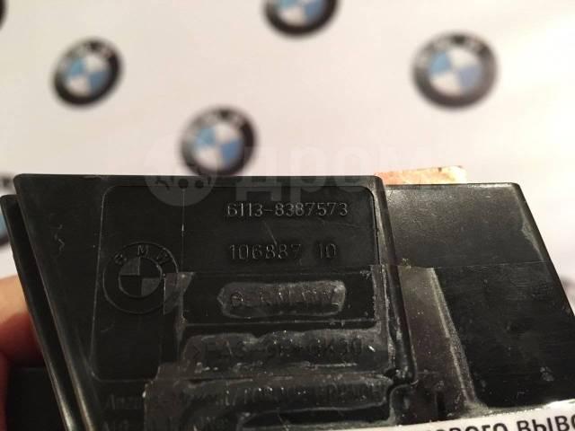 Аккумулятор. BMW 7-Series, E65, E66 Alpina B Alpina B7 Двигатели: M52B28TU, M54B30, M57D30T, M57D30TU2, M62TUB35, M62TUB44, M67D44, N52B30, N62B36, N6...