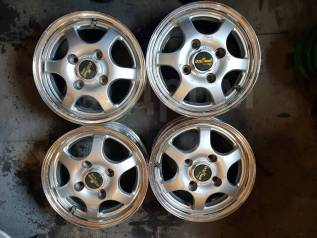 "Sparco. 4.5x13"", 4x114.30, ET45, ЦО 73,0 мм."