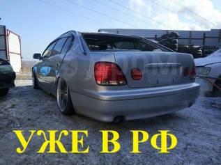 Цилиндр главный тормозной. Toyota Aristo, JZS160, JZS161 Lexus GS300, JZS160 Двигатели: 2JZGE, 2JZGTE
