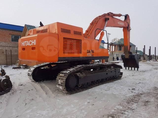 Hitachi LX450. Продам экскаватор LC-3, 2 200,00куб. м.