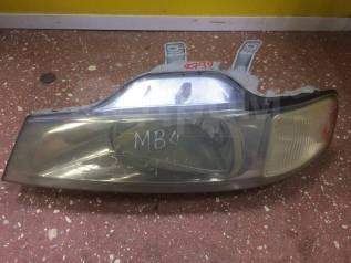 Фара. Honda Domani, MB4