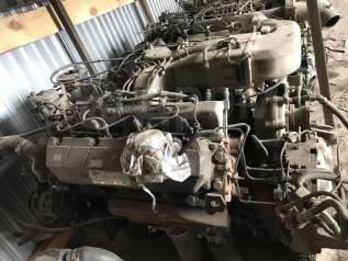 Двигатель в сборе. Kia Granbird Kia Granto Двигатели: D6AC, D6CA, D6CB38, D6CB41