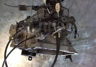 МКПП. Kia Soul, AM Двигатели: D4FB, G4FC. Под заказ