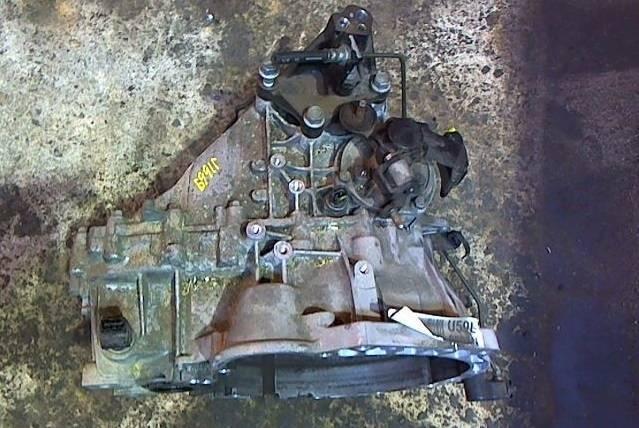 МКПП. Kia Rio, JB Двигатель G4EE. Под заказ