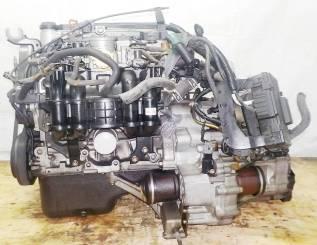 Двигатель в сборе. Honda Stream, RN1, RN2 Honda Civic, EG8, EG9, EK2, EK3, EK4, EN2, ES1, EU1, EU2, EU3, EU4, EY2, EY4, EY5, FB6, FB8, FC1, FD1, FD2...