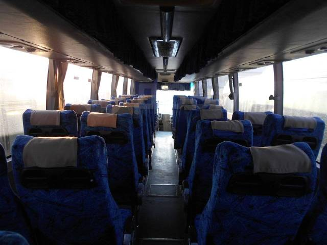 Hino. Продам автобус HINO - 43 места, 43 места