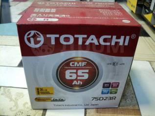 Totachi. 65А.ч., Прямая (правое), производство Япония