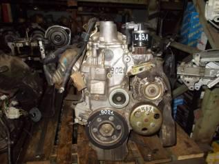 Двигатель в сборе. Honda Jazz, GD1 Honda Fit, GD1, GD2, GD3 Двигатели: L13A, L13A1, L13A2, L13A5, L13A6