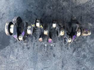 Коленвал. Nissan: Bluebird, X-Trail, 100NX, R'nessa, Lucino, Avenir, Sunny, Almera, 180SX, Cedric, Silvia, Vanette Serena, Tino, Prairie Joy, AD...