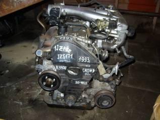 Двигатель в сборе. Toyota Crown, JZS171, JZS171W Toyota Mark II, JZX110 Двигатель 1JZFSE