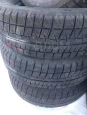 Bridgestone Blizzak Revo GZ. Зимние, без шипов, 2014 год, 5%, 4 шт