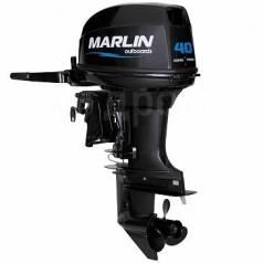 Marlin. 40,00л.с., 2-тактный, бензиновый, нога S (381 мм), 2017 год год
