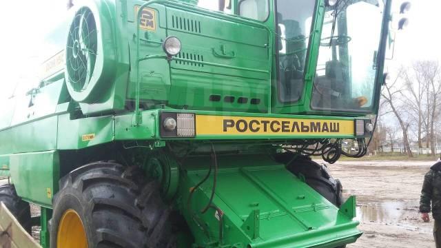 Ростсельмаш ДОН 1500Б. Продаётся комбайн Дон-1500 Б