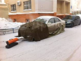 Отогрев авто, прикур, быстрый запуск 1000 рублей