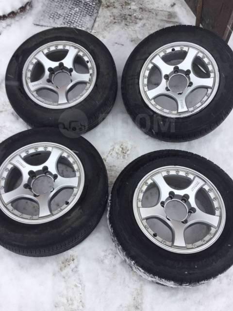 """Toyota. x16"""", 6x139.70"""