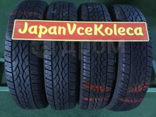 (1601574) Yokohama HT/S, 175/80 R16. Летние, 2011 год, 5%, 4 шт