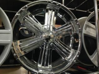 """Sakura Wheels. 8.5x20"""", 6x139.70, ET20"""