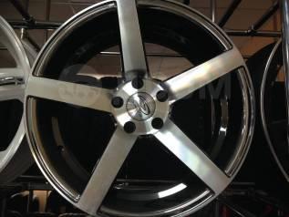 """Sakura Wheels. 8.5x19"""", 5x114.30, ET32"""