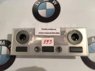 Светильник салона. BMW 7-Series, E65, E66, E67 Двигатели: M54B30, M67D44, N52B30, N62B36, N62B40, N62B44, N62B48, N73B60