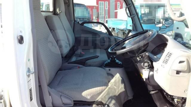 Toyota ToyoAce. 4WD, борт 1,5 тонны, 3 000куб. см., 1 500кг., 4x4