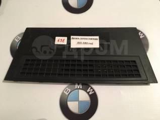 Обшивка, панель салона. BMW 7-Series, E65, E66, E67 Alpina B7 Alpina B Двигатели: M54B30, M67D44, N52B30, N62B36, N62B40, N62B44, N62B48, N73B60