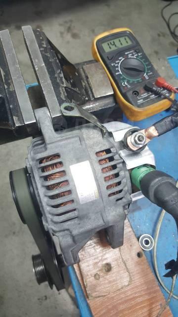 Ремонт стартеров генераторов, электромоторов 12/24v гарантия установка