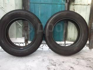 Bridgestone Dueler H/T 684II. Всесезонные, 50%, 2 шт