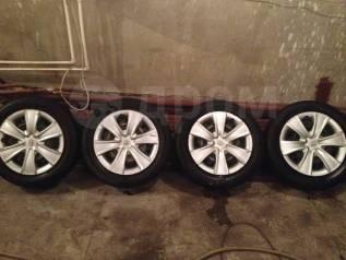 "Продам летние колеса. x16"" 4x100.00"
