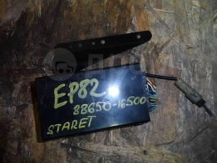Блок управления. Toyota Paseo, EL44 Toyota Cynos, EL44 Toyota Starlet, EP82, EP85 Двигатели: 5EFE, 4EF, 4EFE, 4EFTE