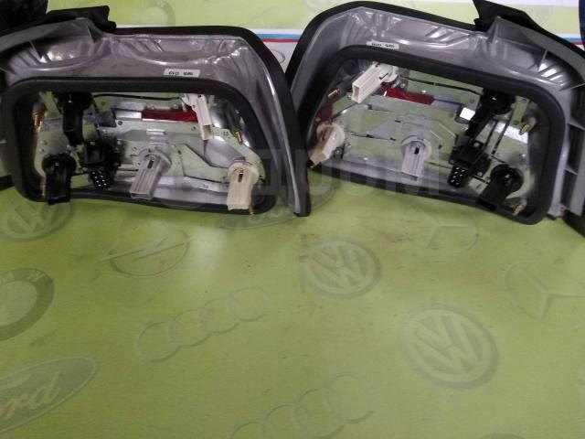 фонари на Bmw 3 серии е36 седан в томске автозапчасти