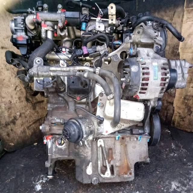 Двигатель в сборе. Opel Vectra, B Opel Astra Opel Zafira Двигатели: Z19DT, Z19DTH, Z19DTL, Z19DTJ. Под заказ