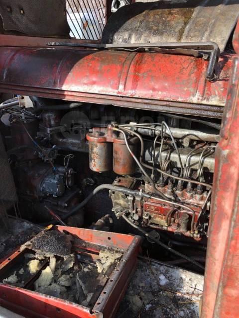 АТЗ ТТ-4. Продаётся трелевочный трактор то-4, 11 000кг.