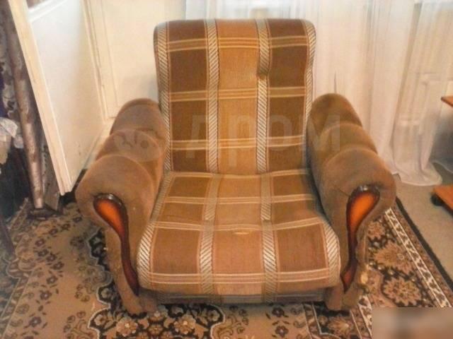Вывоз старой мебели и прочего хлама, без выходных, Выгодные цены.
