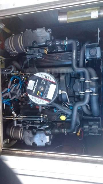 Yamaha. 1994 год год, длина 8,00м., двигатель стационарный, 250,00л.с., бензин