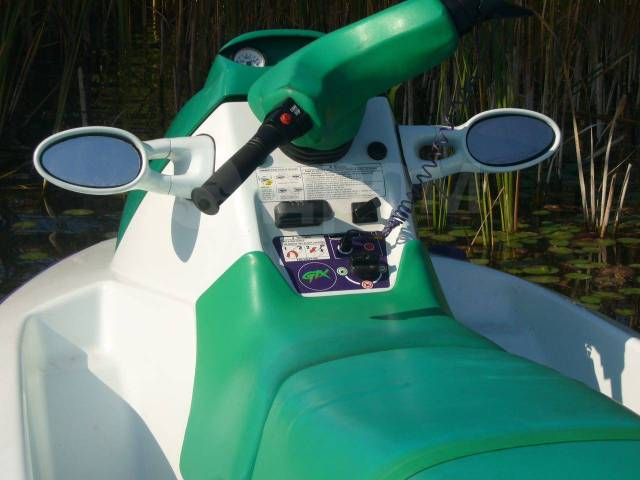 BRP Sea-Doo GTR. 90,00 л.с., 1997 год год