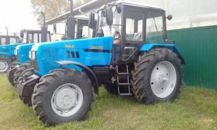 "МТЗ 1221.2. Трактор ""Беларус 1221.2"" (Комплектация Тропик) (МТЗ), 130 л.с."