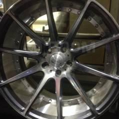 """Sakura Wheels. 10.0x20"""", 5x114.30, ET40"""