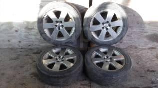 """Колеса R16 с Toyota Caldina Premio Will VS Celica OPA. 6.5x16"""" 5x100.00 ET39"""