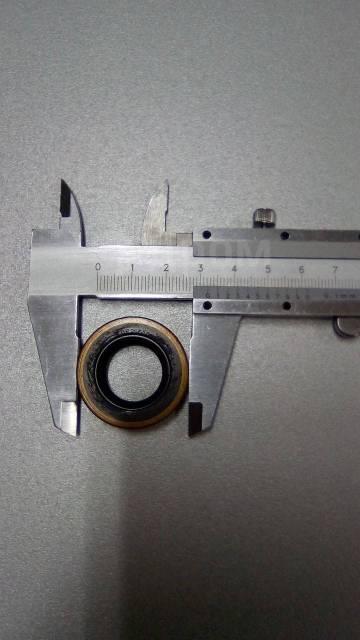 Ремкомплект рулевой рейки.