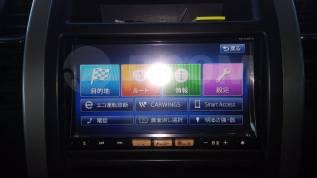 Магнитола. Nissan X-Trail, NT31, TNT31, T31 Двигатели: QR25, QR25DE