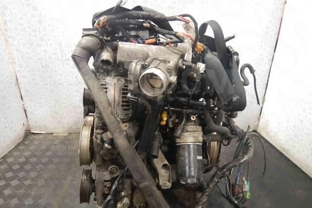 двигатель двс Audi A4 B6 18 T Avj бу автозапчасти в уфе