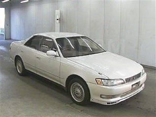 Toyota Mark II. 90, 2JZGE