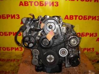 Двигатель в сборе. Mitsubishi Grandis, NA4W Mitsubishi Chariot Grandis Двигатель 4G69